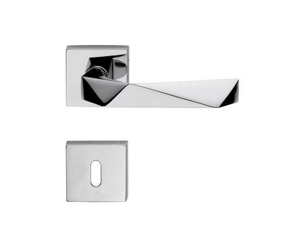 Luxury 02 di DND Maniglie | Set di maniglie