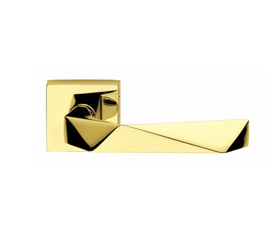 Luxury 02 by DND Maniglie | Lever handles