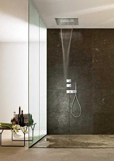 Acqua Zone 14 von Fantini | Duscharmaturen
