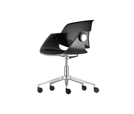 Sitag G02 Swivel chair by Sitag | Task chairs