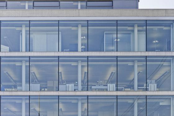 constructiv OTTOBOX by Burkhardt Leitner | Partitions