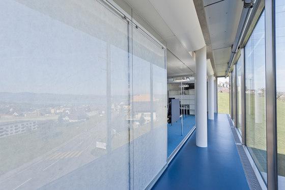 constructiv OTTOBOX de Burkhardt Leitner | Cloisons