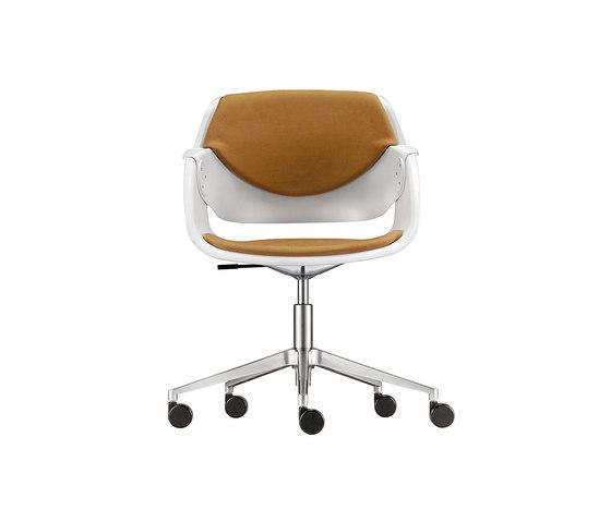 Sitag G02 Swivel chair de Sitag | Sillas de oficina