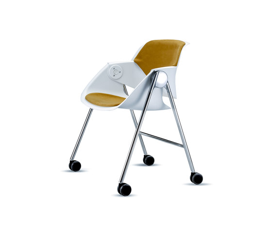 Sitag G02 Visitor`s chair by Sitag | Visitors chairs / Side chairs