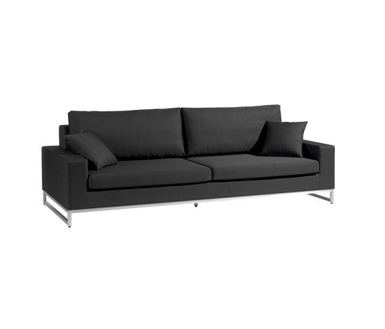 Zendo 2 Seat by Manutti | Garden sofas