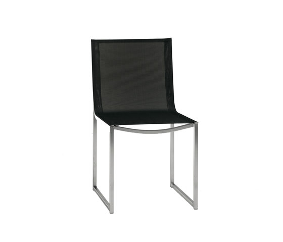 Latona Dining Chair by Manutti | Garden chairs