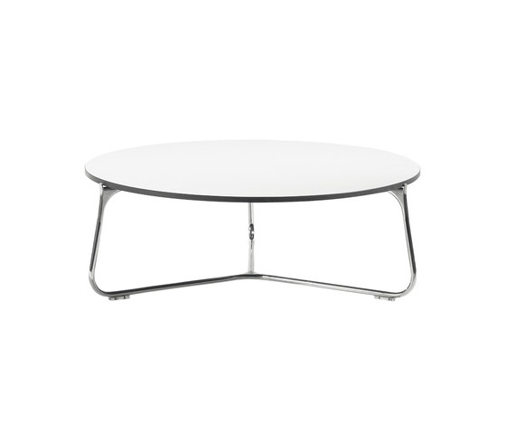 Mood Coffee Table 80 de Manutti | Tables basses de jardin