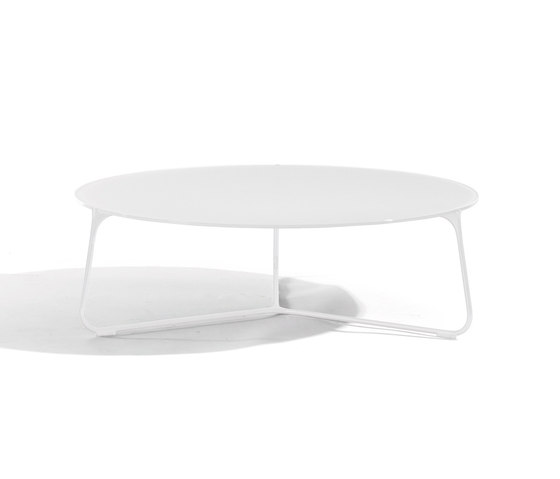 Mood Coffee Table 100 von Manutti | Couchtische