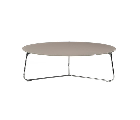 Mood Coffee Table 100 de Manutti | Tables basses de jardin