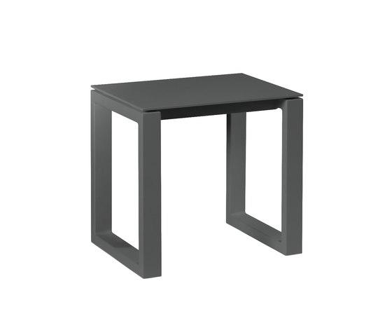 Fuse Bench 45 di Manutti | Sgabelli da giardino