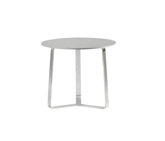 Round sidetable 48 by Manutti | Side tables