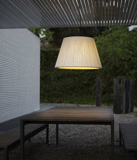TXL by Marset | Outdoor pendant lights