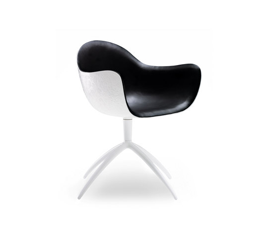 Venus chair by Poliform | Chairs