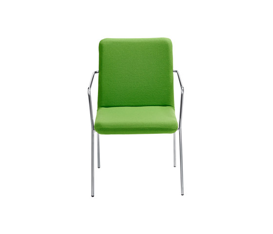 Fastback by OFFECCT | Visitors chairs / Side chairs