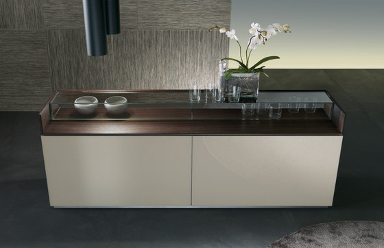 Charlotte by Rimadesio | Sideboards