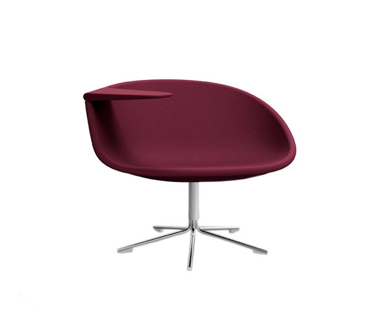 Moment by OFFECCT | Lounge-work seating