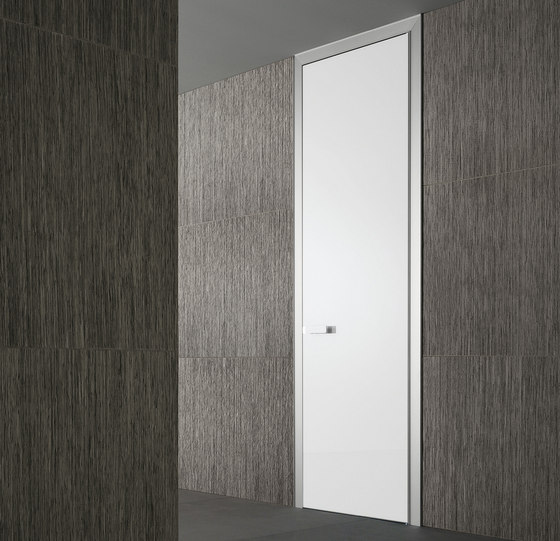 Luxor de Rimadesio | Glass room doors
