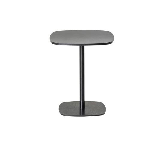 Nobis de OFFECCT | Tables de cafétéria
