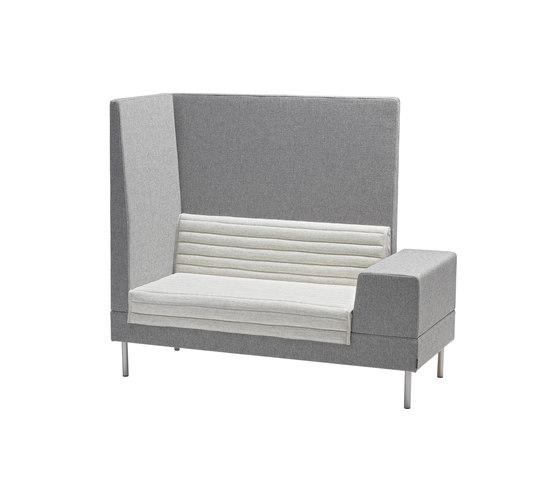 Smallroom Plus von OFFECCT | Loungesofas