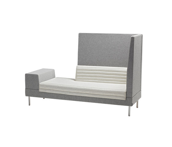 Smallroom Plus by OFFECCT | Lounge sofas