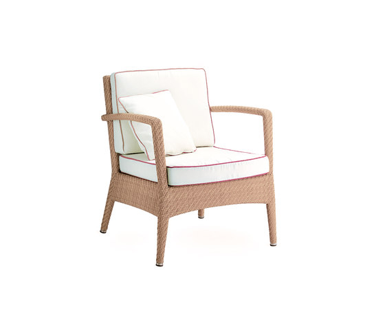 Laredo armchair di Point | Poltrone da giardino