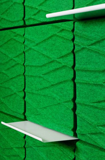 Soundwave® Shelf by OFFECCT
