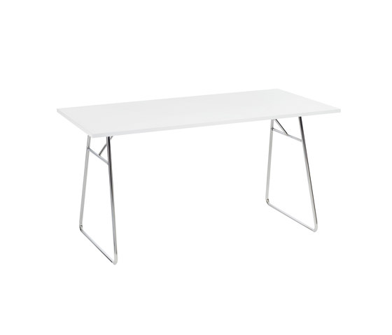 Lite Table de OFFECCT | Mesas multiusos