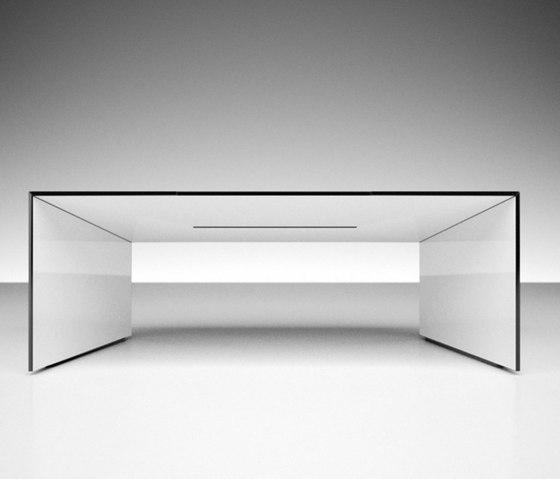 Schreibtisch Aus Holz Futuristisch