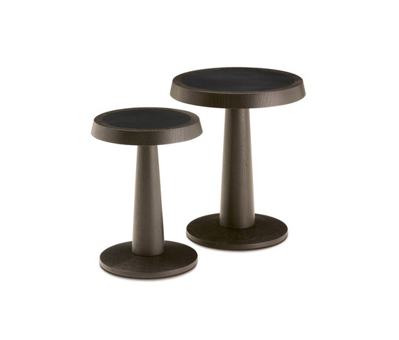 Anna coffee table by Poliform | Side tables