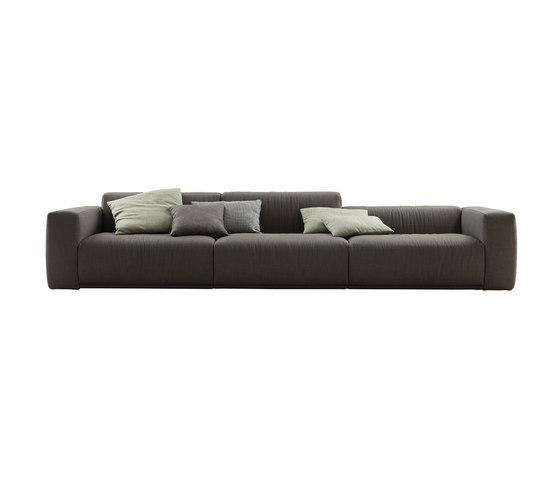 Bolton Sofa von Poliform | Sofas