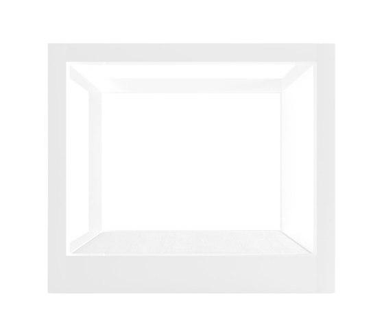 RIDICULUM Himmelbett von Rechteck | Doppelbetten