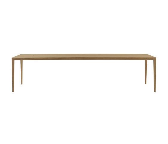 Hector table by Poliform | Dining tables