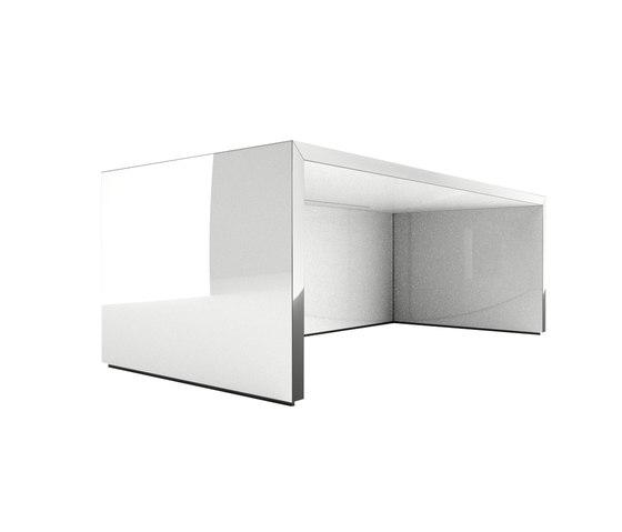 REGERE Desk by Rechteck | Individual desks
