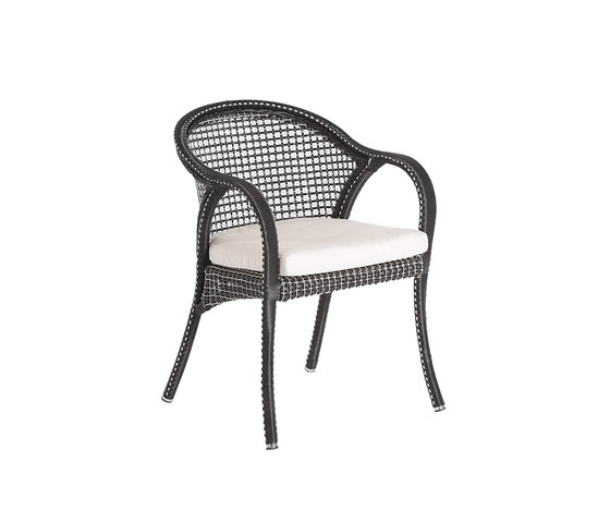 Havana armchair by Point | Garden chairs