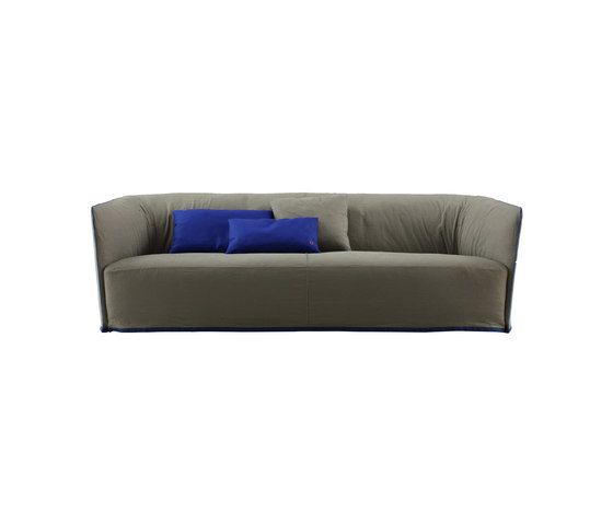 Santa Monica Sofa von Poliform | Sofas