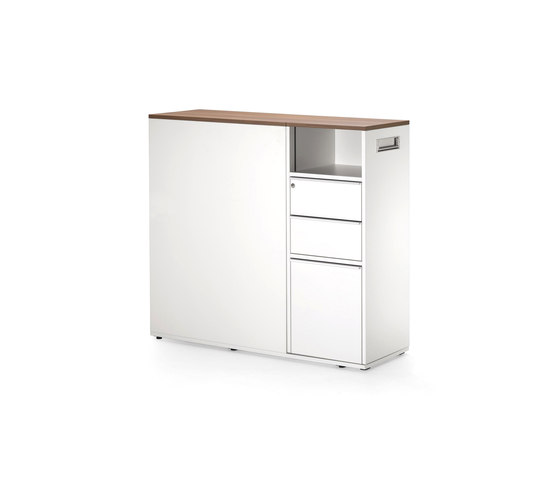 Sitag Orgatower by Sitag | Cabinets