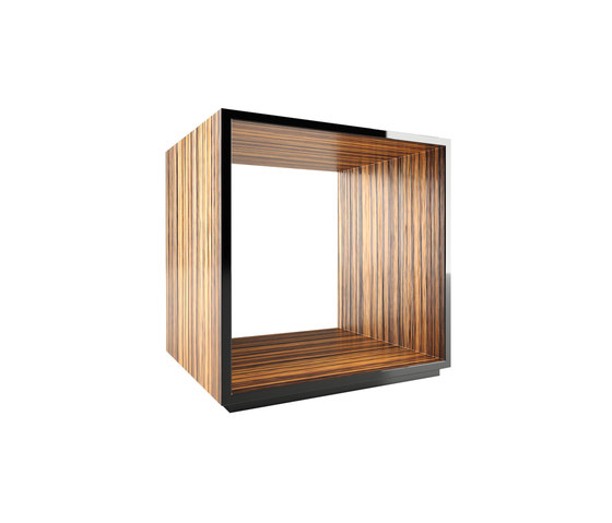 CASTRA Box von Rechteck | Büroregalsysteme