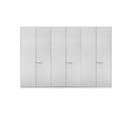 Surf wardrobe by Poliform | Built-in cupboards
