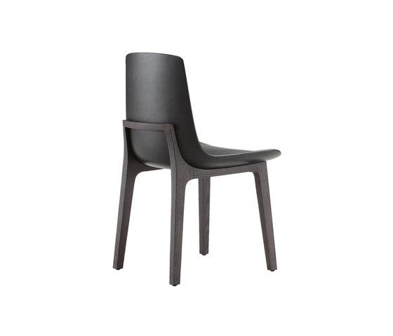Ventura chair by Poliform | Restaurant chairs