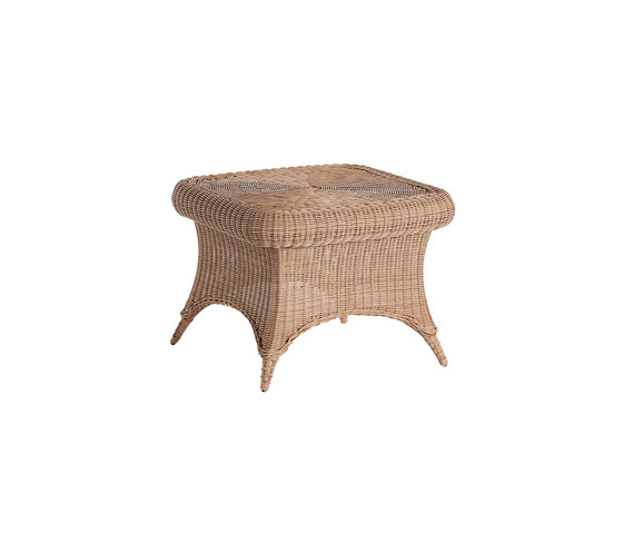 Kenya corner table by Point | Side tables