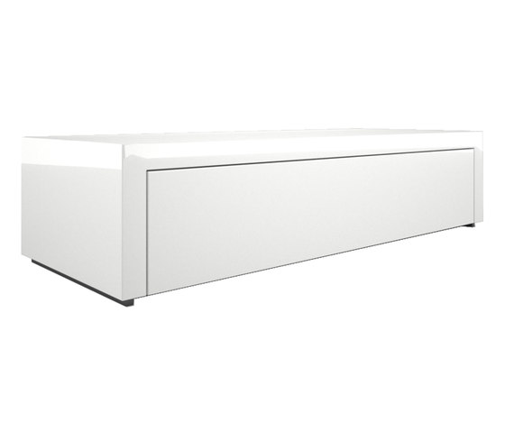 REPOSITIO TV/ Hifi sideboard by Rechteck | Sideboards