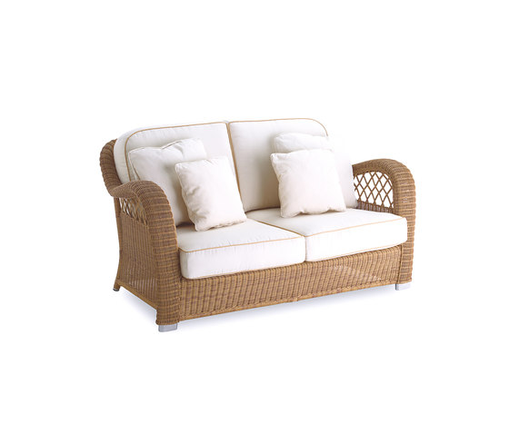 Casablanca sofa 2 by Point | Garden sofas