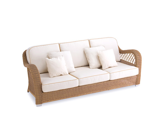 Casablanca sofa 3 by Point | Garden sofas