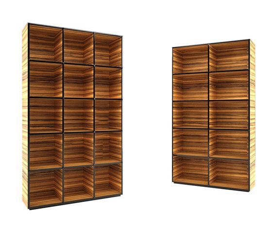 RESERVARE Shelf de Rechteck | Sistemas de estantería