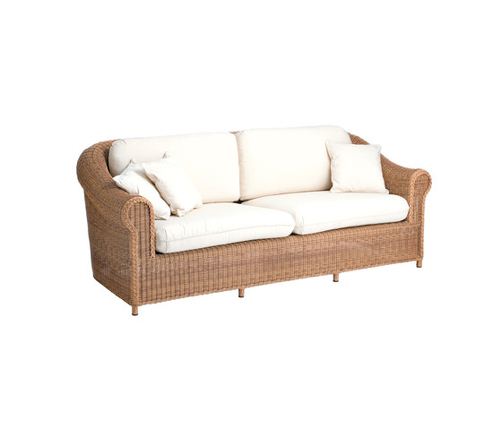 Brumas sofa 3 by Point | Garden sofas