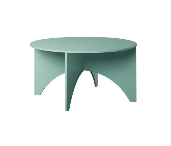 CHARLOTTE by e15 | Lounge tables