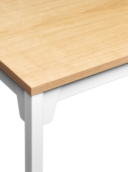 FK07 FRANKFURT by e15 | Conference tables