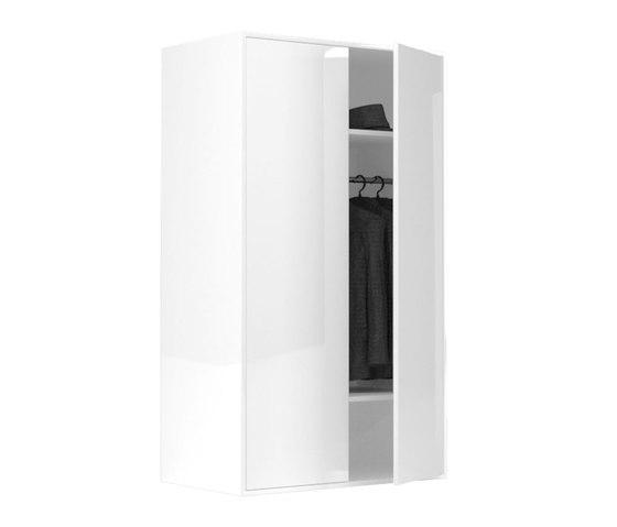 ADIUTOR Wardrobe by Rechteck | Lockers