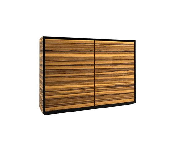 AUXILIATOR Sideboard von Rechteck | Büroschränke