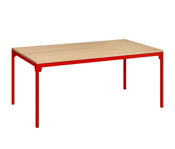 FRANKFURT by e15 | Reading / Study tables